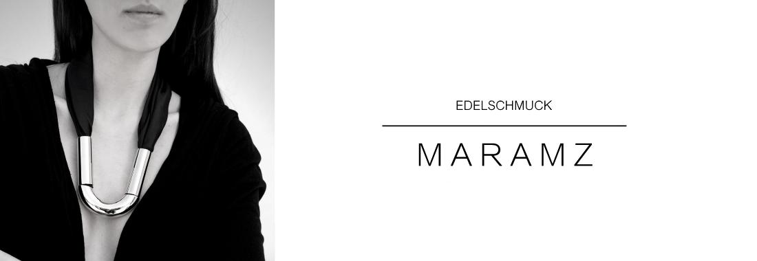 MARAMZ: Edelschmuck aus sinnlicher Inspiration, designed in Spanien.